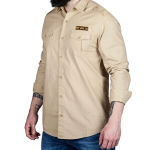 Camisa Oily Ride Co.