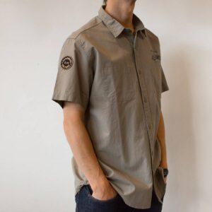 Camisa Freedom Riders