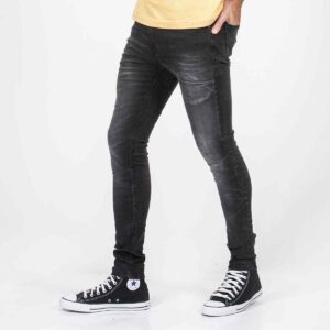 Pantalón Rock Black