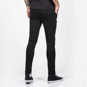 Pantalón Chino Black