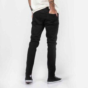 Pantalón Surfrider Black