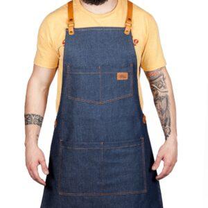 Delantal Work Vest