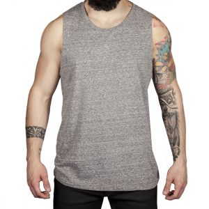 Musculosa OR Grey